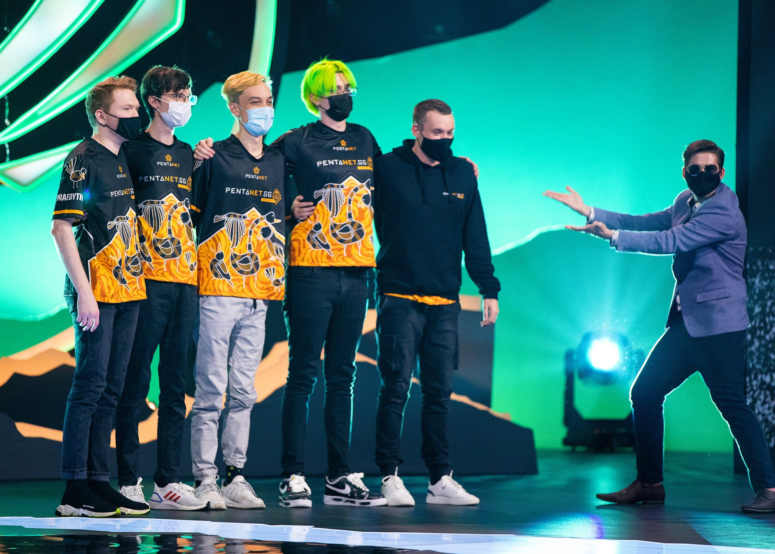 Pentanet.GG make OCE history: LCO underdogs defy MSI odds to qualify for 'Rumble' stage