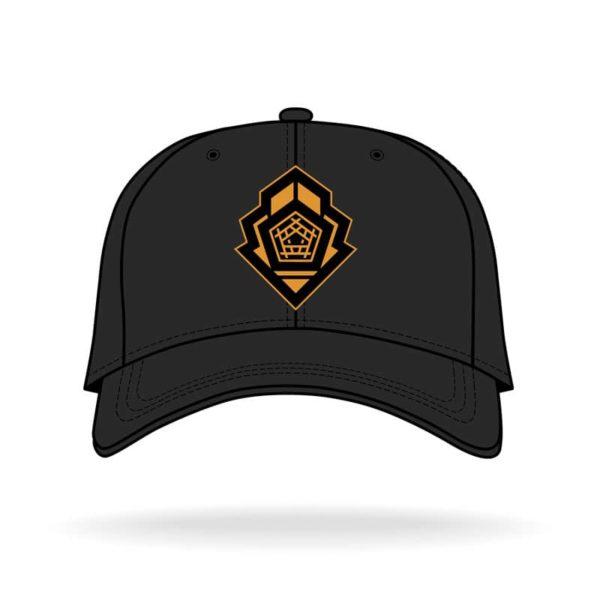 PentanetGG baseball cap