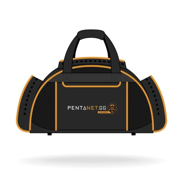 PentanetGG travel bag