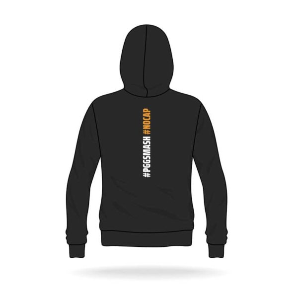 PentanetGG cotton hoodie