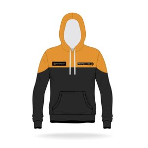 PentanetGG di-sub hoodie