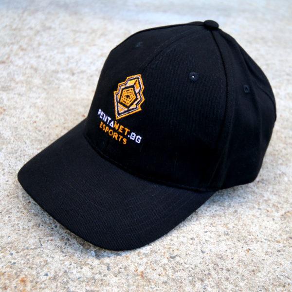 PGG Baseball Cap